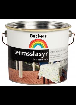 terasslasyr